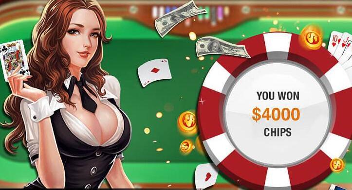 德州扑克摊牌技巧