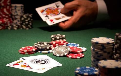 德州扑克如何避免失误