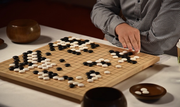 围棋棋力提高方法