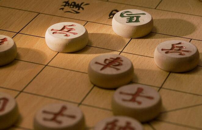 象棋残局之车类残局技巧