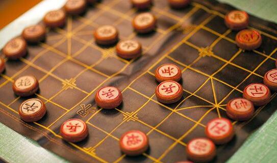 象棋技巧之兵类残局技巧