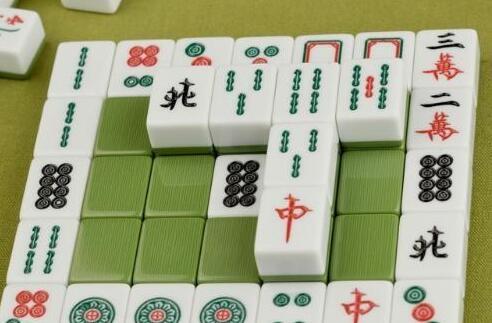 麻将三大技巧,掌握后出去打麻将不怕再输