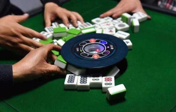 打麻将学会这4个神奇的技巧