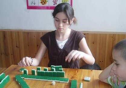 想学好打麻将,这些要注意了