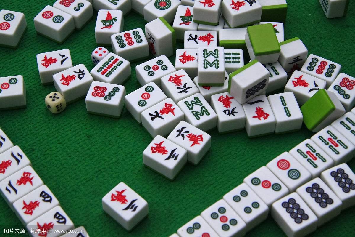 你知道麻将游戏胡牌的牌型是什么吗?