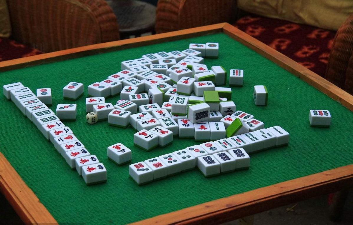 打麻将必赢技巧:打麻将必赢技巧